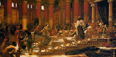 King Solomon and Masonry