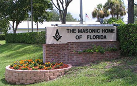 Masonic Home of Florida