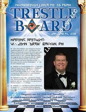 Freemasons hillsborough masonic lodge trestle boards 2018 tampa florida 25 trestle board cover january and february 2018 maxwellsz